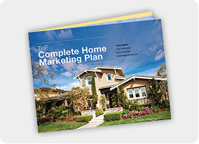 Complete Home Marketing Plan